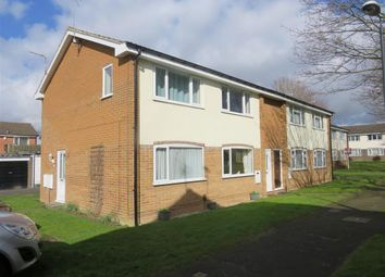 Thumbnail 1 bed maisonette for sale in Stadmoor Court, Chellaston, Derby