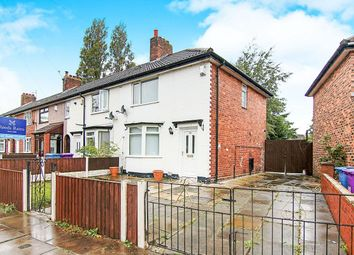 Thumbnail 3 bed terraced house for sale in Haselbeech Crescent, Liverpool
