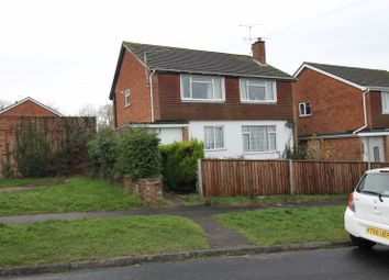 Thumbnail 2 bed flat for sale in Sycamore Road, Hythe, Southampton