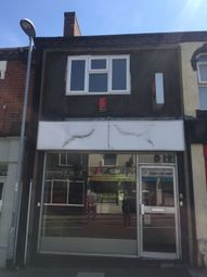 Thumbnail Retail premises to let in Roundwell Street, Tunstall