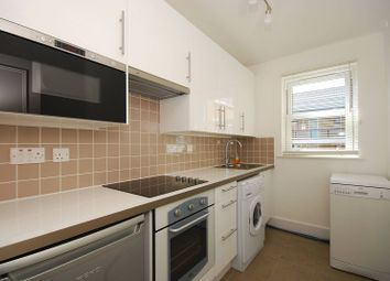 Thumbnail 1 bed flat to rent in East Dulwich Road, East Dulwich