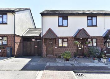 Thumbnail 2 bedroom terraced house for sale in Joyners Close, Dagenham