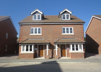 Thumbnail 3 bed semi-detached house for sale in Woodland Meadows, Woodley, Reading