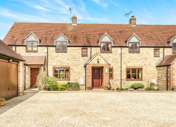 Thumbnail 3 bed terraced house for sale in Elm Tree Close, Blackthorn, Bicester