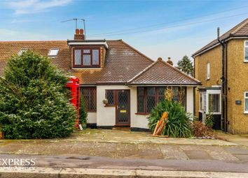 Thumbnail 5 bedroom semi-detached bungalow for sale in Dovedale Avenue, Ilford, Greater London