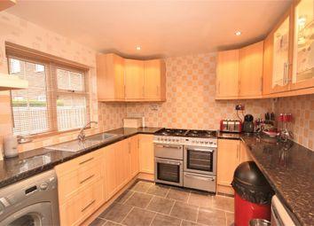 Thumbnail 3 bed terraced house for sale in Pannal Green, Pannal, Harrogate