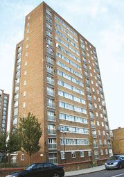 Thumbnail 3 bed flat to rent in Trelawney Estate, Paragon Road, London