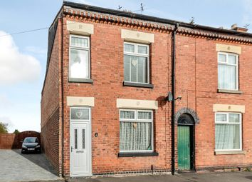 Thumbnail 2 bed end terrace house for sale in Kirkdale Road, Wigston