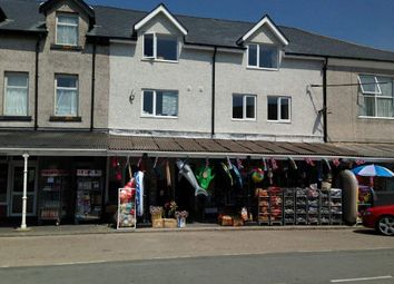 Thumbnail Retail premises for sale in Fairbourne LL39, UK