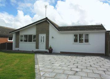 Thumbnail 3 bed bungalow to rent in Willowcroft Drive, Hambleton, Poulton-Le-Fylde