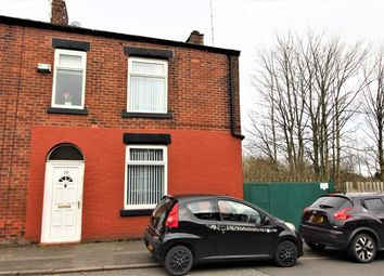 Thumbnail 2 bed end terrace house for sale in Boarshaw Road, Manchester