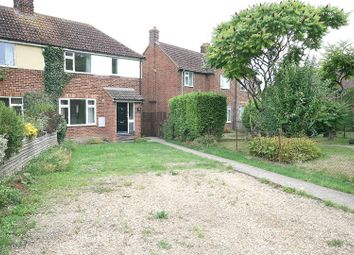 Thumbnail 2 bed semi-detached house for sale in Knolls View, Totternhoe, Beds