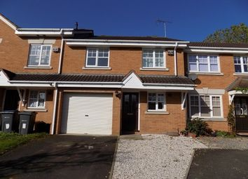 Thumbnail 3 bed property to rent in Regent Close, Edgbaston, Birmingham