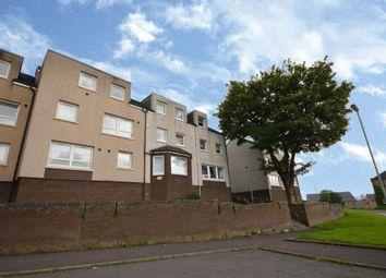 Thumbnail 2 bed maisonette for sale in 6 Broomfield Road, Springburn, Glasgow