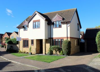 Thumbnail 4 bed detached house for sale in Granville Way, Brightlingsea, Colchester