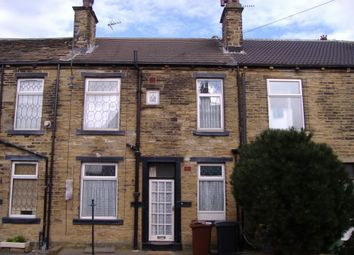 Thumbnail 1 bed cottage to rent in Highfield Street, Calverley, Pudsey, West Yorkshire