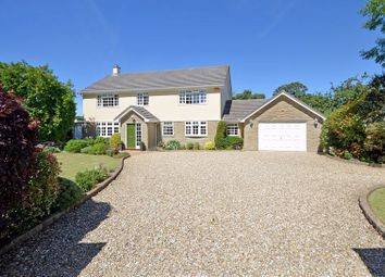 Thumbnail 5 bed detached house for sale in Alexandra Road, Illogan, Redruth