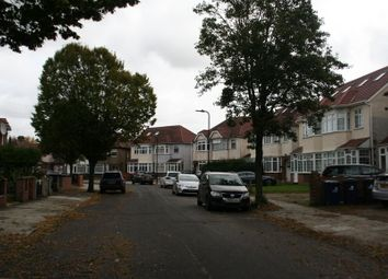 Thumbnail 3 bed semi-detached house to rent in Moreland Gardens, Southall