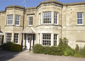Thumbnail 5 bed terraced house for sale in Gladfield Gardens, Dudbridge Road, Stroud, Glos
