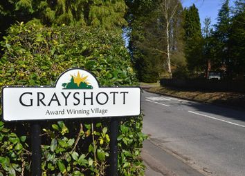Thumbnail 5 bed detached house for sale in Tudor Close, Grayshott, Hindhead