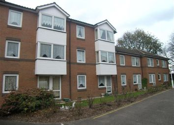 Thumbnail 1 bed flat to rent in Fentiman Way, Hornchurch