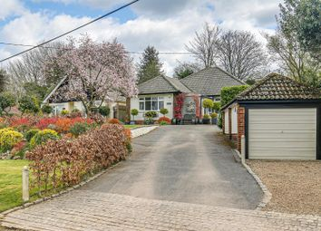 Maesmaur Road, Tatsfield, Westerham TN16. 2 bed detached bungalow for sale