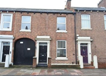 Thumbnail 3 bedroom terraced house to rent in Warwick Road, Carlisle