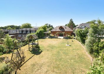 4 bed detached house for sale in North Boarhunt, Wickham, Hampshire PO17