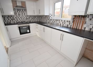 Thumbnail 3 bed semi-detached house for sale in Milnroy Road, Thurnby Lodge, Leicester