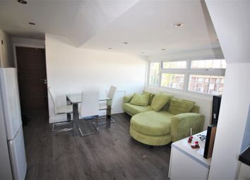 Thumbnail 3 bed flat to rent in Watling Avenue, Burnt Oak, Edgware
