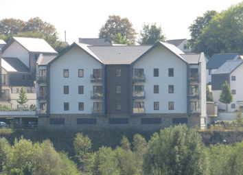 Thumbnail 2 bed flat for sale in Orchid Way, Torquay