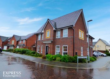 Thumbnail 3 bed semi-detached house to rent in Omrod Road, Heywood
