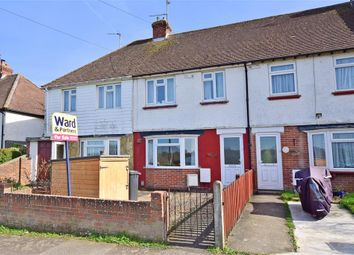 Thumbnail 3 bed terraced house for sale in Dickens Road, Maidstone, Kent