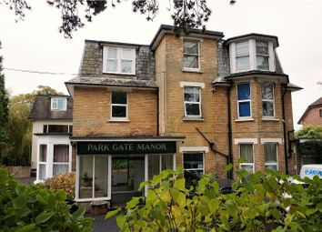 Thumbnail 1 bedroom flat for sale in 8 Suffolk Road, Bournemouth