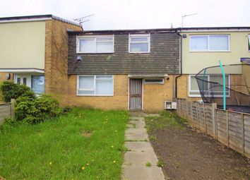 Thumbnail 3 bed town house for sale in Oatland Close, Meanwood