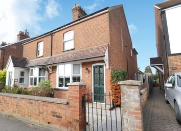 Thumbnail 3 bed semi-detached house for sale in Letchmore Roas, Stevenage