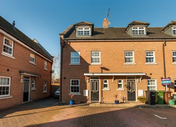 Thumbnail 3 bed end terrace house for sale in Curo Park, Frogmore, St.Albans