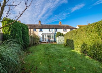 Thumbnail 3 bed terraced house for sale in Gainsborough Road, Uppingham, Oakham