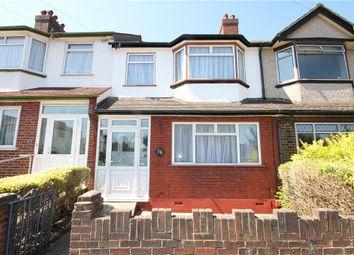 3 bed terraced house for sale in Pitt Road, Thornton Heath CR7