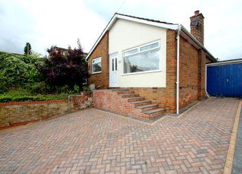 Thumbnail 2 bed detached bungalow for sale in Griffs Hollow, Carlton, Nottingham
