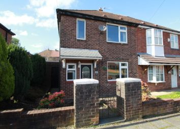 Thumbnail 2 bed semi-detached house for sale in Thorburn Road, Pemberton, Wigan