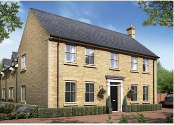 Thumbnail 5 bed detached house for sale in Plot 52 Cheltenham, Thorney Meadows, Thorney, Peterborough