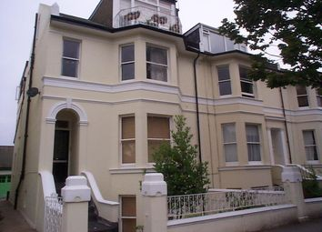 Thumbnail 2 bed town house to rent in Goldstone Villas, Hove