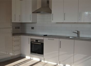 Thumbnail 1 bed flat to rent in 292 Worton Road, Isleworth, Greater London