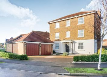Thumbnail 5 bed detached house for sale in The Pines, Hull