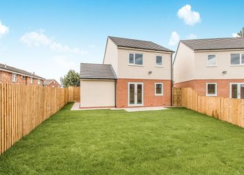 Thumbnail 3 bed detached house for sale in Hill Crescent Leeds Road, Birstall, Batley