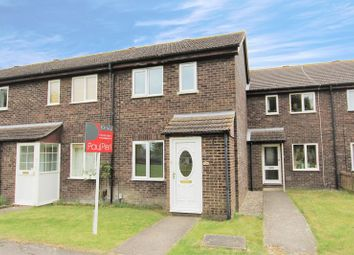 Thumbnail 2 bed terraced house for sale in Mandarin Place, Grove, Wantage