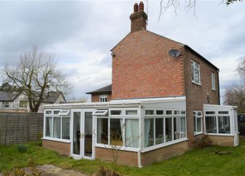 Thumbnail 2 bed cottage for sale in Ebenezer Cottages, Lime Kiln Road, Gayton, King's Lynn