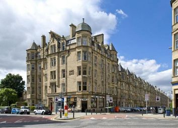 Thumbnail 2 bedroom shared accommodation to rent in Montpelier Park, Edinburgh