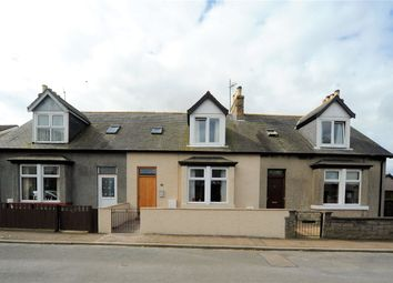 Thumbnail 2 bed terraced house to rent in 18 Garvock Street, Laurencekirk
